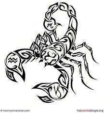 25 beautiful scorpion tattoos ideas on pinterest scorpio