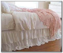 extra long twin bed skirt skirts for with 16 in drop jumptags info