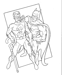 batman riddler in the batfan u0027s batman coloring book pages 3 comic