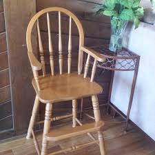 Wooden High Chair For Sale Find More Wooden High Chair Toddler Chair Without Tray For Sale