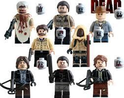 Carl Walking Dead Halloween Costume Walking Dead Pin Twd Negan Michonne Carl Eugene