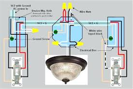 3 switches 1 light wiring diagram for 3 way switch power enters at