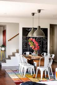 Tableau Deco Cuisine by Indogate Com Decoration Cuisine Ouverte Salle Manger
