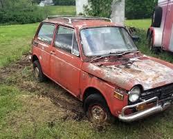 honda 600 for sale restore or parts 1971 honda n600