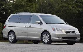 2006 honda odyssey tires used 2006 honda odyssey for sale pricing features edmunds