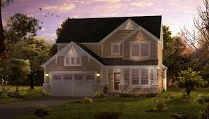 Craftsman Home Plan by House Plan 42827 At Familyhomeplans Com