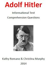 adolf hitler biography middle school adolf hitler teaching resources teachers pay teachers