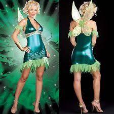 Green Fairy Halloween Costume Fairy Costumes Women Ebay