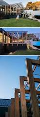Pictures Of Deck Roofs by Best 25 Glass Roof Ideas On Pinterest Kitchen Extension With