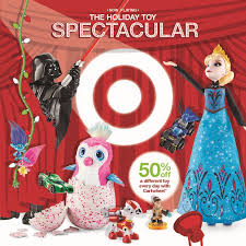 target black friday paper not in newspaper target toy catalog 2017