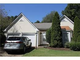 homes for rent in marietta ga ranch detached marietta ga