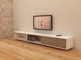 Wall Hung Tv Cabinet Diy Furniture Plan Floating Tv Cabinet Arturo For Plywood Or Mdf