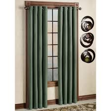 Eclipse Blackout Curtain Liner Home Decoration Gorgeous Ultimate Liner With Tailored Rod Pocket