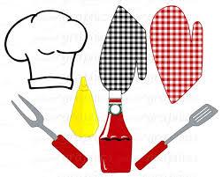 Backyard Clip Art Party Clipart Backyard Bbq Clip Art Cooking Clipart Printable
