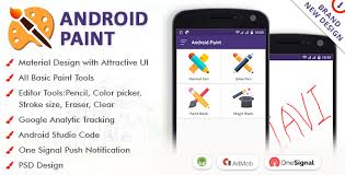 android paint by viaviwebtech codecanyon