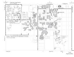 University Of Montana Map by Moving In Residence Life Montana State University
