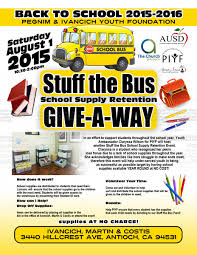Wildfire Antioch Ca by Students Go Back To With Free Supplies Thanks To Antioch