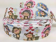 monkey ribbon monkey ribbon ebay