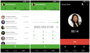 hangouts update apk apk introduces free voice calls from hangouts