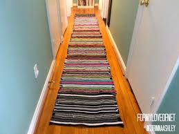 creative idea hall runner rugs magnificent ideas carpet hallway