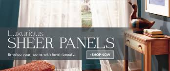 Coupon For Country Curtains Curtains Drapes And More From The Curtain Shop