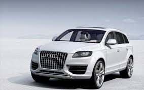 audi jeep 2010 2012 audi q7 information and photos zombiedrive