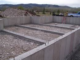 houde home construction concrete houses pros and cons home construction decor icf house