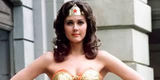wonder woman original sketches show how the famous superhero