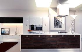 white and wood kitchen cabinets modern white and wood kitchen cabinets white and wood kitchen
