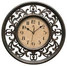 silent wall clocks clocks silent wall clocks silent wall clock walmart whisper wall