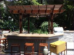 Cheap Patio Kits Outdoor Ideas Awesome Patio Shelter Ideas Post And Beam Patio