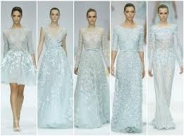 Blue Wedding Dress Wedding Bouquets Flowers Decorations And Wedding Inspiration