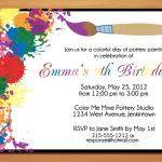 birthday cards invitation create birthday party invitations card