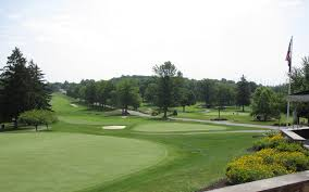 home page copper hill country club