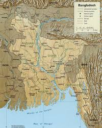 world map with rivers and mountains labeled pdf list of rivers of bangladesh