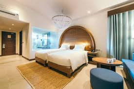 novotel phu quoc resort deluxe bungalow with private pool