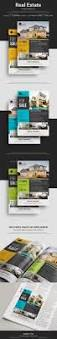 Word Real Estate Flyer Template by Real Estate Flyer By Themedevisers Graphicriver