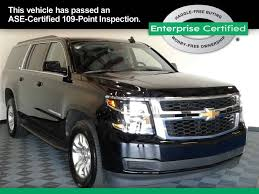 Car Dimensions In Feet by Used Chevrolet Suburban For Sale Special Offers Edmunds