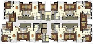 2416 sq ft 3 bhk 3t apartment for sale in sreerosh belvedere