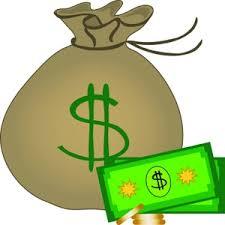 clipart money money clip images 4 clipartix