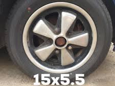 porsche 911 fuchs replica wheels fuchs wheels ebay