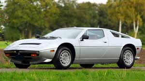 maserati montreal which classic gt car would you pick to restore classic