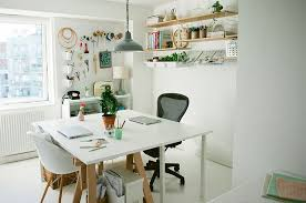 chic home interiors 50 splendid scandinavian home office and workspace designs
