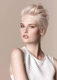 Kurzhaarfrisuren Blond Bilder the 25 best kurzhaarfrisuren blond ideas on