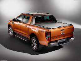 Ford Ranger Truck Cap - ford ranger 2016 pictures information u0026 specs
