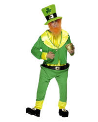leprechaun costume leprechaun costume leprechaun panel horror shop