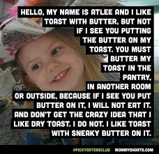 New Mom Meme - 30 new members of the picky eaters club picky eaters memes and humor