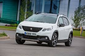 the new peugeot new peugeot 2008 suv the popular and versatile suv offers even