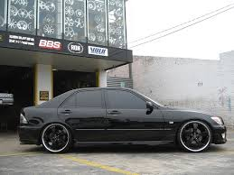 altezza car black wheel view topic name that wheel