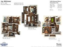 Floor Plans For Narrow Blocks by Brilliant Modern Home Design Layout Private Master With Decorating